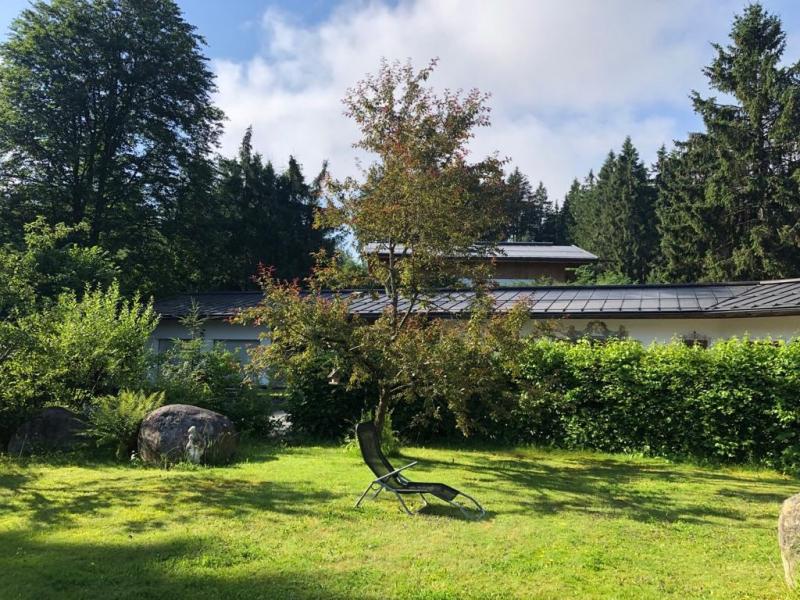 Exklusive Wohnlage – Südausrichtung – Traumhafter Blick: Grundstück mit Haus am Fuße der Bichlalm /  / 6370Kitzbühel / Bild 5