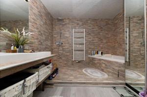 Loftartige Neubauwohnung mit eigenem Rosengarten+ Terrasse /  / 1080Wien / Bild 1