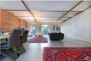 Loftartige Neubauwohnung mit eigenem Rosengarten+ Terrasse /  / 1080Wien / Bild 3