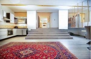 Loftartige Neubauwohnung mit eigenem Rosengarten+ Terrasse /  / 1080Wien / Bild 5