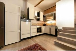 Loftartige Neubauwohnung mit eigenem Rosengarten+ Terrasse /  / 1080Wien / Bild 6