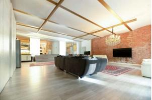 Loftartige Neubauwohnung mit eigenem Rosengarten+ Terrasse /  / 1080Wien / Bild 8
