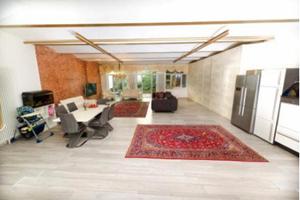 Loftartige Neubauwohnung mit eigenem Rosengarten+ Terrasse /  / 1080Wien / Bild 9