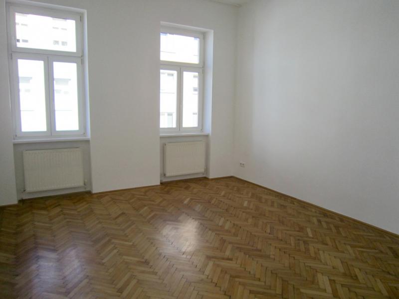 Freundliche 2 Zimmer-Altbauwohnung /  / 1140Wien / Bild 1