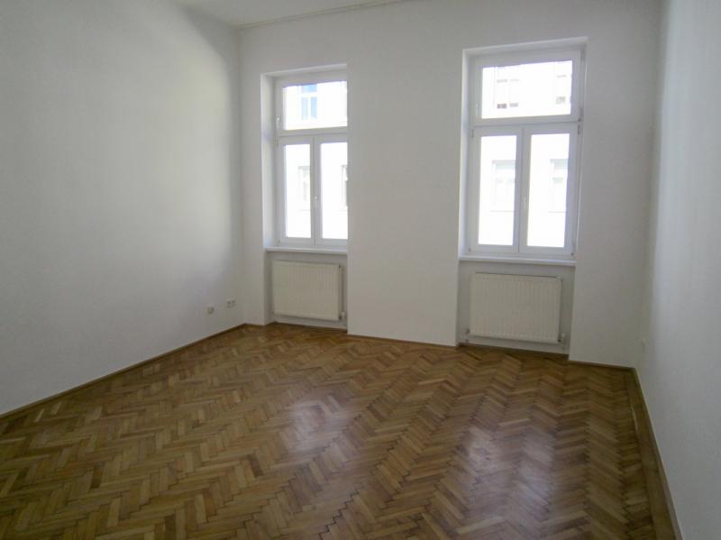 Freundliche 2 Zimmer-Altbauwohnung /  / 1140Wien / Bild 2