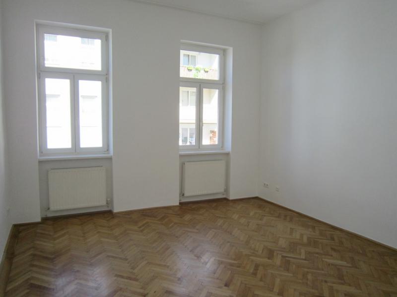 Freundliche 2 Zimmer-Altbauwohnung /  / 1140Wien / Bild 5