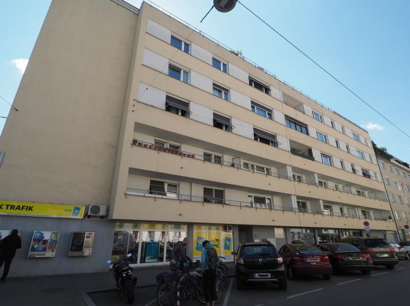 Interessantes Wohnungspaket /  / 1210Wien / Bild 1