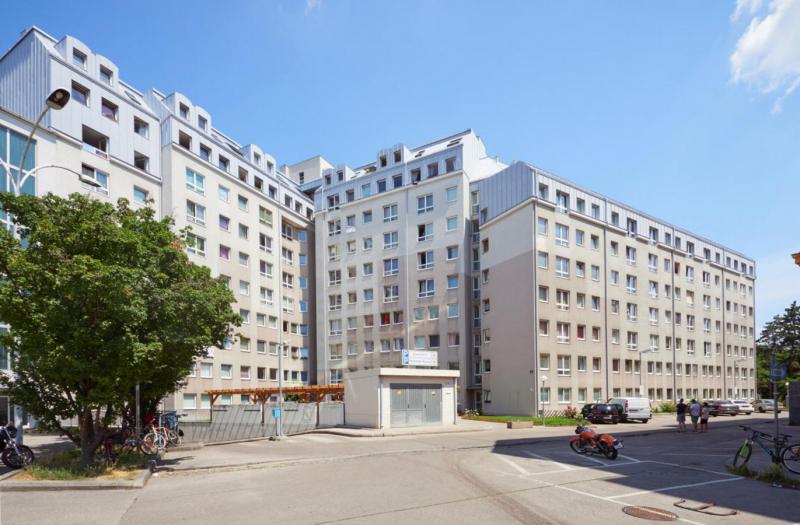 WE-Paket mit 2 befristete + 2 unbefristete Wohnungen /  / 1100Wien / Bild 1