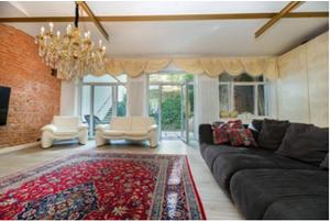 Die ETWAS andere Wohnung mit eigenem Garten+ Terrasse /  / 1080Wien / Bild 5