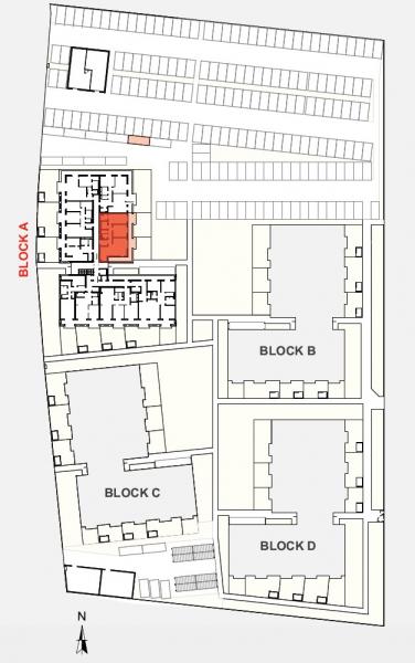 Traumhafte 3-Zimmer-Eigentumswohnung (Neubau) im Wohnpark Ober-Grafendorf – urbanes Leben im Grünen /  / 3200Ober-Grafendorf / Bild 2