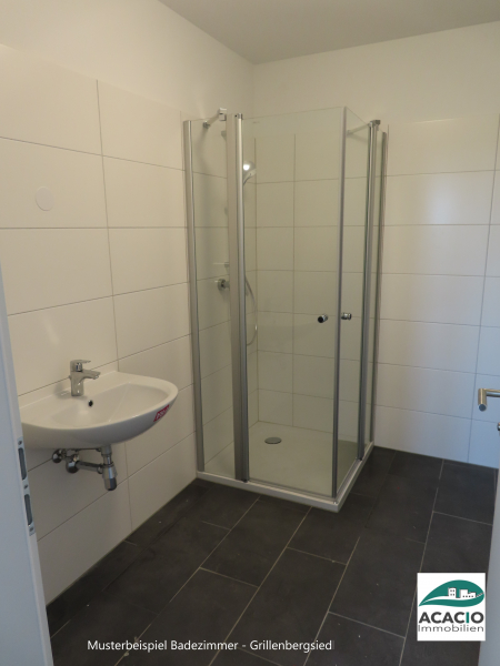 Moderne Neubauwohnung mit perfekter Raumaufteilung in unmittelbarer Nähe zum Bahnhof Tullnerfeld  /  / 3451Michelhausen / Bild 3