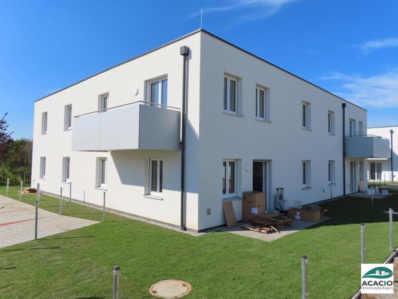 Moderne Neubauwohnung mit perfekter Raumaufteilung in unmittelbarer Nähe zum Bahnhof Tullnerfeld  /  / 3451Michelhausen / Bild 6