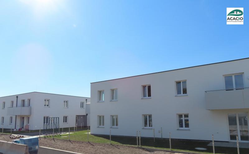 Moderne NEUBAUwohnung mit perfekter Raumaufteilung in unmittelbarer Nähe zum Bahnhof Tullnerfeld  /  / 3451Michelhausen / Bild 8
