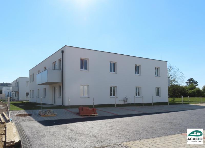Moderne NEUBAUwohnung mit perfekter Raumaufteilung in unmittelbarer Nähe zum Bahnhof Tullnerfeld  /  / 3451Michelhausen / Bild 9
