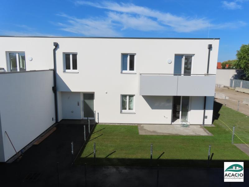 VORSORGEWOHNUNG im Tullnerfeld - moderne 3-Zimmer-Neubauwohnung Nähe Tullnerfelder Bahnhof /  / 3451Michelhausen / Bild 7