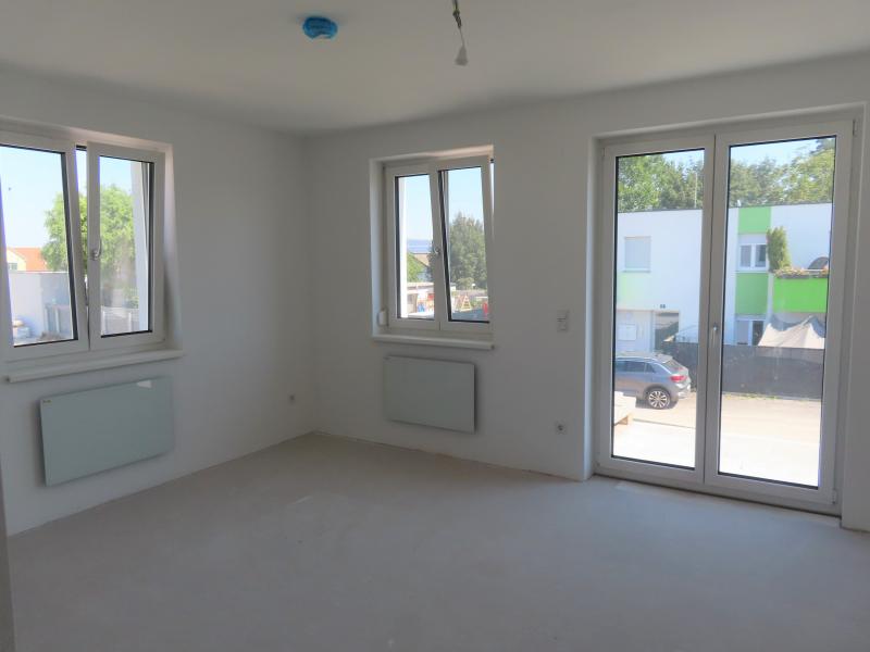 Wohnen im Grünen mit perfekter Anbindung an die Stadt- leistbare 3-Zimmer-Garten-Wohnung in Pixendorf (A02) /  / 3441Pixendorf / Bild 3