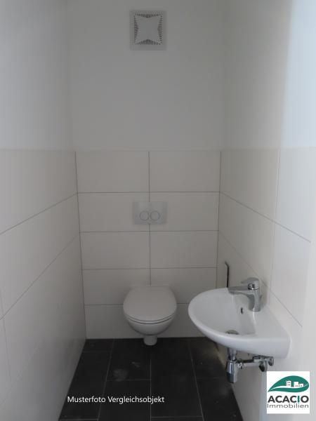Wohnen im Grünen mit perfekter Anbindung an die Stadt- leistbare 3-Zimmer-Garten-Wohnung in Pixendorf (A02) /  / 3441Pixendorf / Bild 4