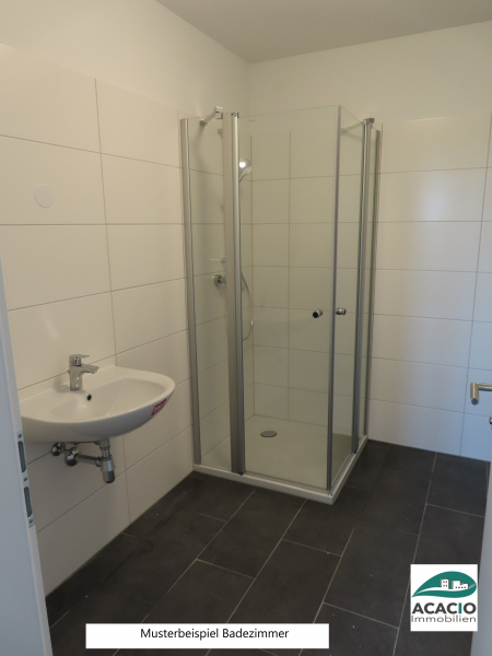 Moderner NEUBAU, 3-Zimmer-Wohnung in Pixendorf, Wohnen im Grünen m. perfekter Anbindung an die Stadt (A07) /  / 3441Pixendorf / Bild 2