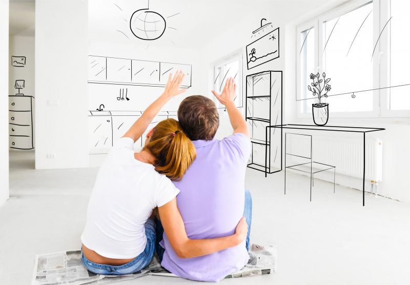 Moderner NEUBAU, 3-Zimmer-Wohnung in Pixendorf, Wohnen im Grünen m. perfekter Anbindung an die Stadt (A07) /  / 3441Pixendorf / Bild 6