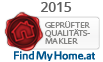 FindMyHome.at Qualitaetsmakler 2015
