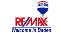 Logo - RE/MAX Welcome in Baden