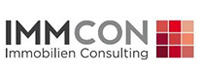 Logo - IMMCON GmbH Immobilien Consulting