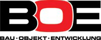 Logo - BOE Baumanagement GmbH