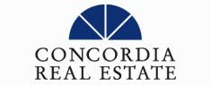 Logo - Concordia Real Estate Immobilienvermittlungs Ges.m.b.H