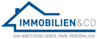 Logo - Immobilien & Co
