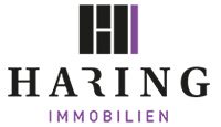 Logo - Haring Immobilien Treuhand GmbH