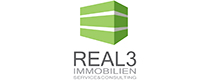 Logo - Real3 Immobilienservice