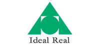 Logo - IDEAL REAL Immobilien KG