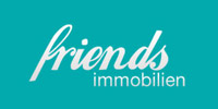 Logo - Friends Immobilien