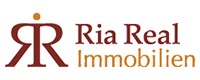 Logo - Ria Real Immobilien