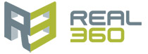 Logo - REAL360 Immobilien GmbH