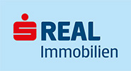 Logo - s REAL Immobilienvermittlung GmbH