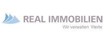 Logo - Real Immobilien Treuhand GmbH