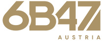 Logo - 6B47 Real Estate Investors