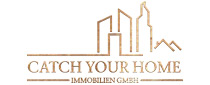 Logo - Catch Your Home