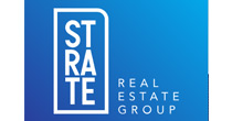 Logo - Strate Real Estate Group