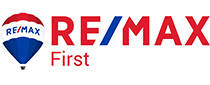 Logo - RE/MAX First in Wien-Hietzing