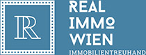 Logo - Real Immo Wien Immobilientreuhand