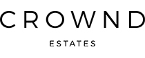 Logo - CROWND Estates Service GmbH