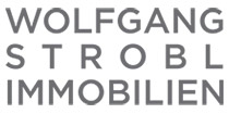 Logo - Wolfgang Strobl Immobilien