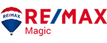 Logo - Remax-Magic Doris Deutsch Immobilien