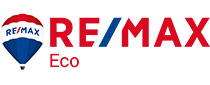 Logo - RE/MAX Eco in Gänserndorf