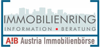 Logo - Immobilienring GmbH