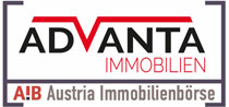 Logo - ADVANTA ? Immobilienvermittlungs GmbH