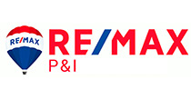 Logo - RE/MAX P&I in Neusiedl/S.