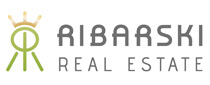 Logo - Ribarski Real Estate GmbH
